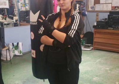 Boxeuse