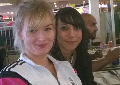 Klara et Linda